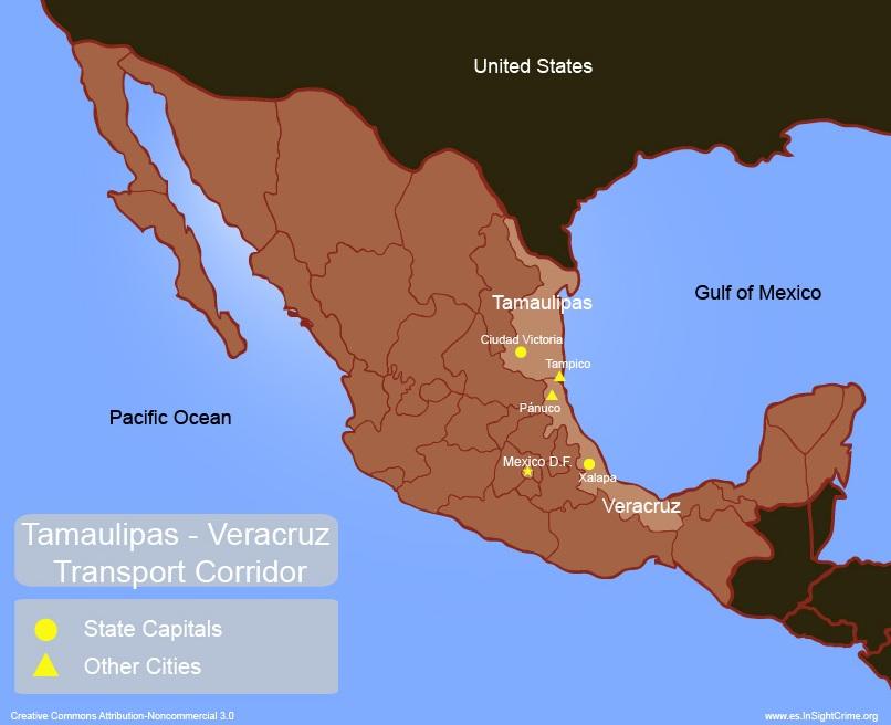 TamaulipasVeracruz