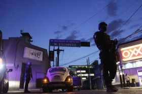 Mexico authorities arrest suspected kidnappers