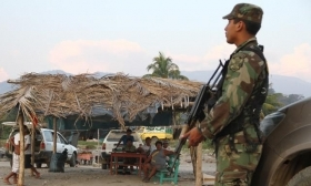 Peru Extends State of Emergency in Rebel Heartland