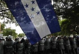 2012 Offers Dim Forecast for Security in Honduras
