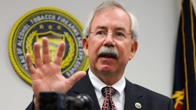 United States Congress: ATF Investigation on Operation 'Fast and Furious'