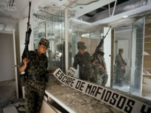 Link between Sinaloa Cartel and Colombia Arrested
