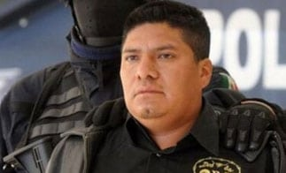 Colombian police capture Gulf Cartel's