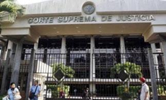El Salvador Supreme Court