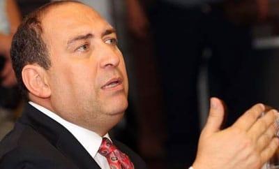 Coahuila Governor Ruben Moreira