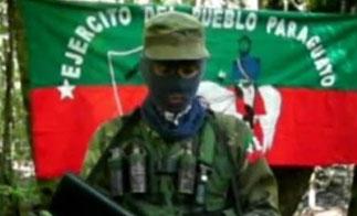 Member of Paraguay's EPP