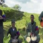 Still from the FARC's music video