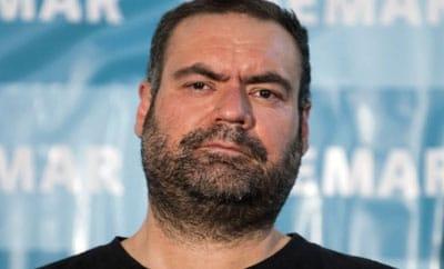 Former BLO leader Sergio Villarreal Barragan, alias