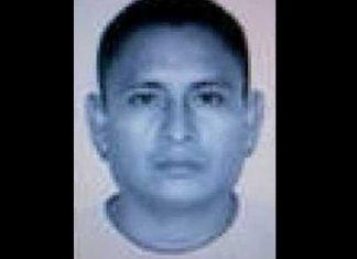 Alleged Zetas leader in Guatemala Daniel Juan Nicolas