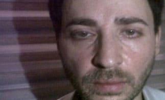 Alleged Hezbollah operative Rafic Labboun