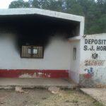 San Jose de los Hornos in the Sierra Madre