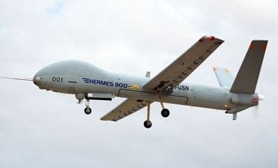 Colombia has begun building its own drones