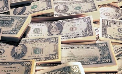 Mexican officials found $3,392,880 in cash going to Venezuela