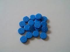 2C-B tablets