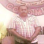 """Ruben Dario Avila Martinez, alias """"El Calvo"""""""