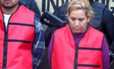 Irma Valentina Ramos Espinoza, alias