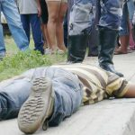 Homicide rates continue to rise in Venezuela