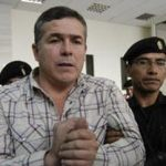 Guatemala drug trafficker Walther Overdick