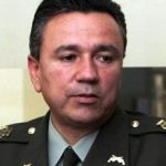 Retired Police General Mauricio Santoyo