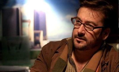 Tijuana architect Eugenio Velazquez