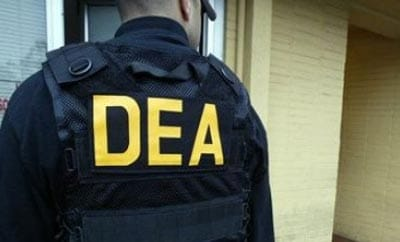 The DEA operation resulted in nearly 4,000 arrests
