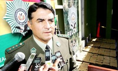 Colonel Gonzalo Quezada