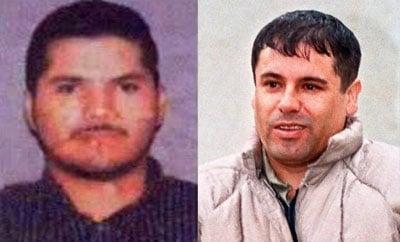 El Chapito and El Chapo