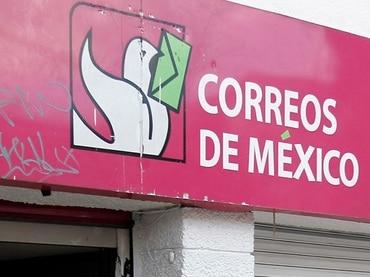 Mexico postal service Sepomex