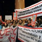 Uruguayans march against increased violence