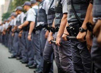 Dominican Republic police