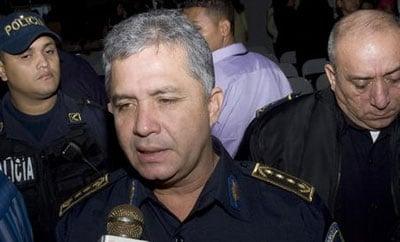 Ricardo Ramirez del Cid