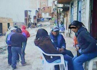 La Republica reports on forced prostitution in Peru