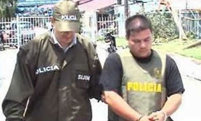 The arrest of a regional leader of Colombia gang the Rastrojos