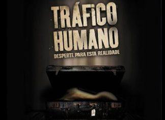 An anti-human trafficking ad in Brazil
