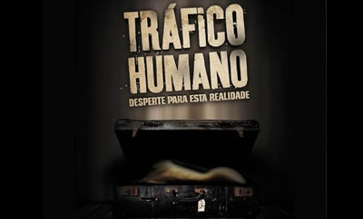 An anti-human trafficking ad in Brazil