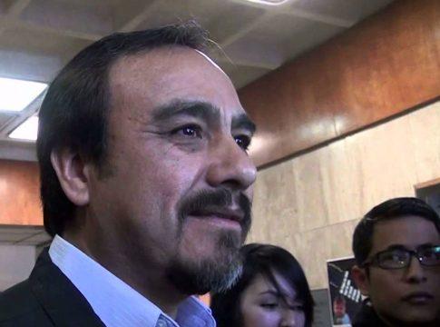 Juarez police chief Julian Leyzaola