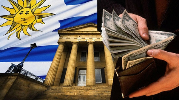 Uruguay appears to be attracting dollars and mafia