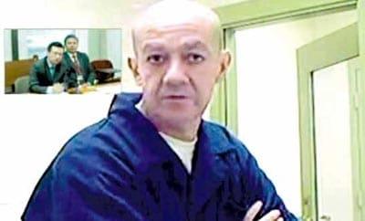 Colombian drug trafficker