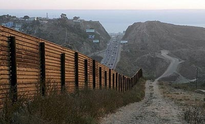 More US citizens are captured in Mexico border drug busts