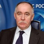 Director of the Russian Federal Drug Control Service (FSKN)