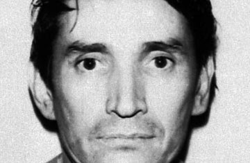 Guadalajara Cartel chief Miguel Angel Felix Gallardo
