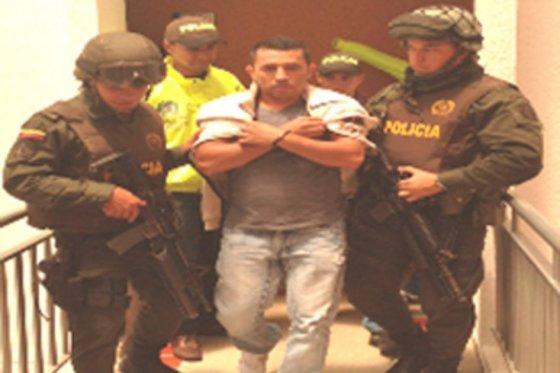 Carlos Alberto Cifuentes Romero, alias