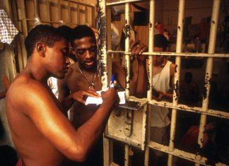 Brazil's prisons: criminal breeding grounds