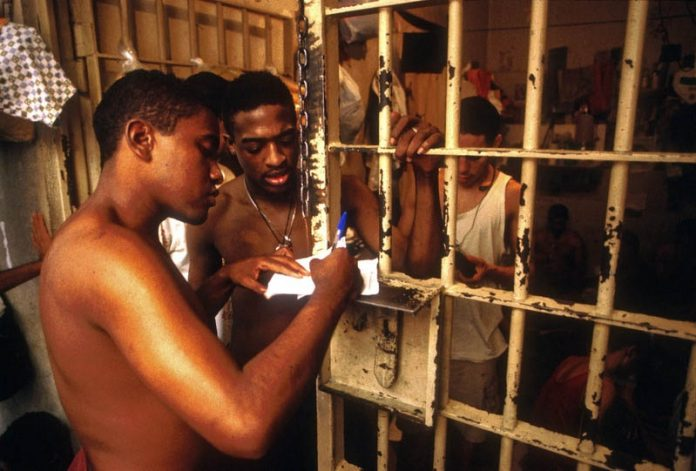 Brazil's prisons: criminal breeding grounds