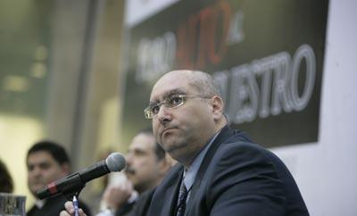 Carlos Vilalta, of CIDE