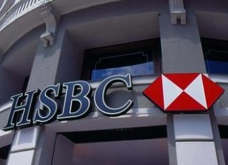 HSBC stands accused of facilitating money laundering