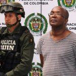 """Ecuadorean trafficker Cesar Vernaza, """"El Empresario"""""""