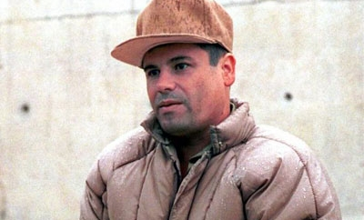 Sinaloa Cartel leader Joaquin
