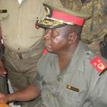 Head of Guinea Bissau's armed forces, Antonio Indjai