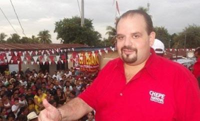 Jose Miguel Handal Perez, alias